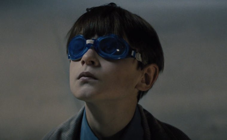 'Midnight Special' Interlaces Realism and Sci-Fi