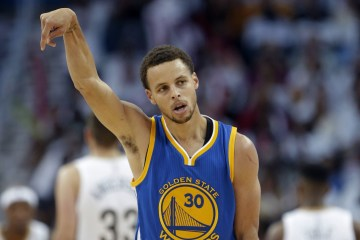 Why Steph Curry's Ascent Shouldn't Have Surprised Anyone