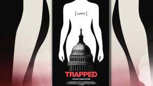 TRAPPED: Abortion Documentary Screening at UTSA