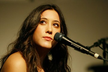 What Vanessa Carlton Taught Me About Creative Growth
