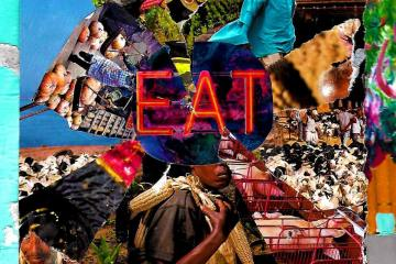 "Reviewing Austin Rapper D.R.O.'s ""EAT"""