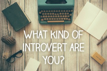 Introvert, Extrovert, & Other Terms That are Bullsh*t