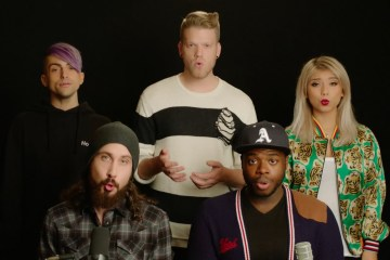 "Your ""Pentatonix"" Primer, Courtesy of a Pentaholic"