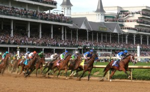 Drinking Games for the Kentucky Derby, and More