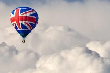Breaking Down the 'Brexit,' England's Darkest Cheerio