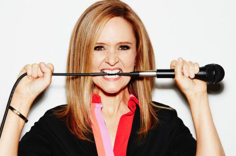 Comedian or Comedienne? The Unfunny Misogyny of Comedy