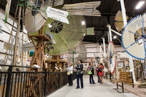 Lubbock's Wind Power Museum