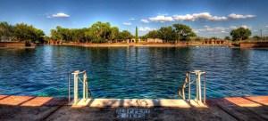 Balmorhea Park