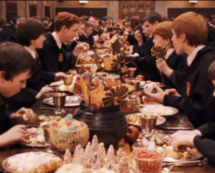 "How to Throw the Ultimate ""Harry Potter and the Cursed Child"" Release Party"