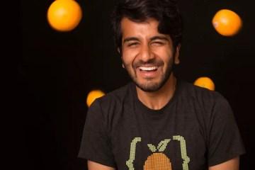 Moiz Rizvi of UT's Code Orange