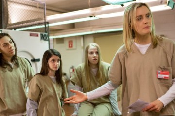 """Season 4 of """"Orange is the New Black"""" Mixes the Far-Fetched with a Dose of Reality"""
