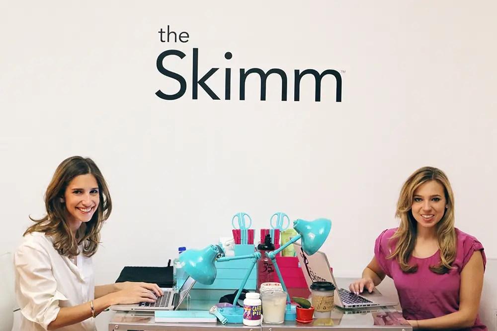 The Skimm