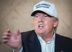 """Debunking Trump's """"Make America Great Again"""" Slogan"""