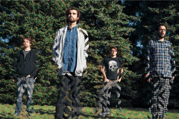 Meet Indian Opinion, Bowling Green's Ambitious Art Punk Student Band