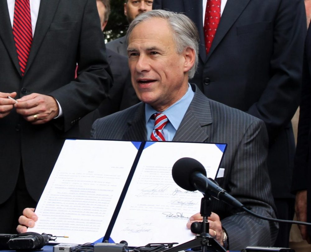 The Latest on Cannabis Reform in Texas