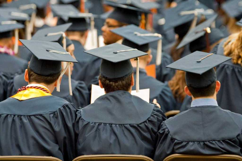 Why Finishing College in Four Years is Unrealistic
