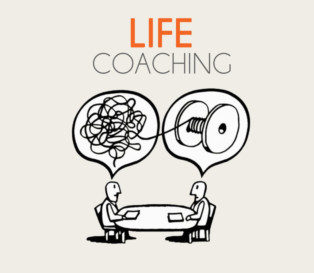 Life Coaching and You