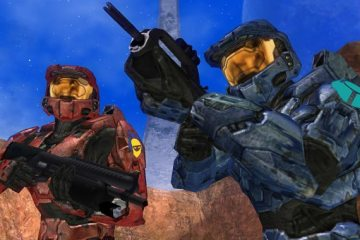 "Why You Should Be Watching ""Red vs. Blue"""