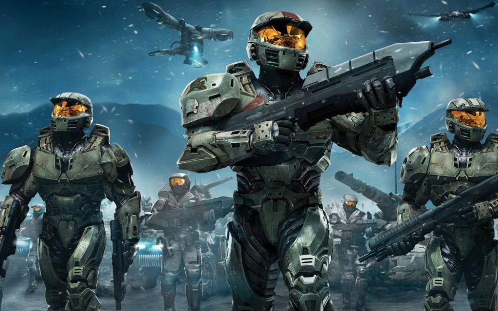 """Why You Should Be Watching """"Red vs. Blue"""""""