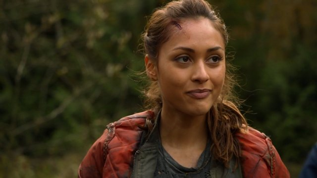 "The Ground Breaking Feminism in The CW's ""The 100"""