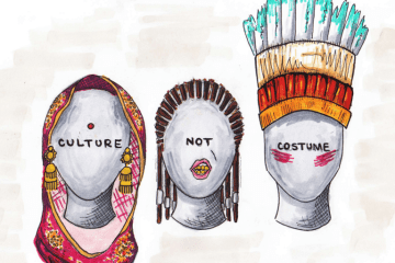 3 Tips for Avoiding Ignorant Halloween Costumes