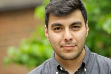 Meet Jesus Espinoza, Bookworm Extraordinaire