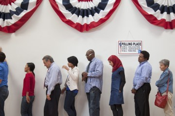 Why It's Essential to Vote