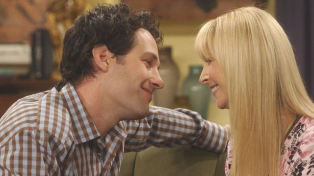 5 Lessons We Can All Learn from Phoebe Buffay