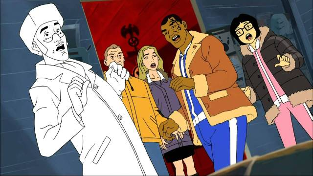"""""""Mike Tyson Mysteries"""" and Why It's a Godsend"""