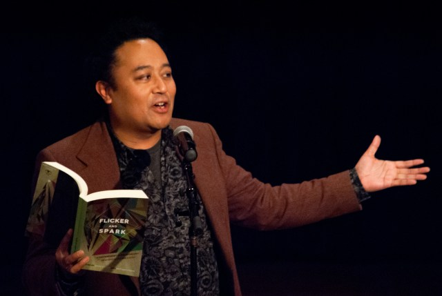 5 LGBTQ+ Poets You Should Know More About