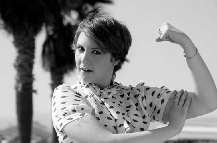 I'm Obsessed With Lena Dunham (And You Should Be Too)