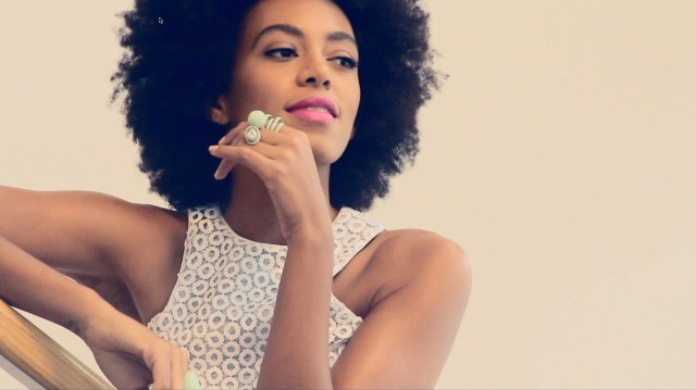 Solange and the Power of Distance