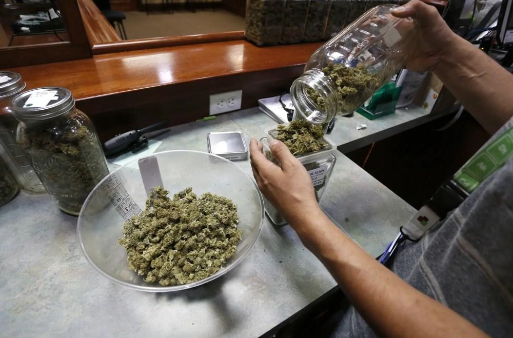 A Breakdown of California's Choice to Legalize Recreational Marijuana