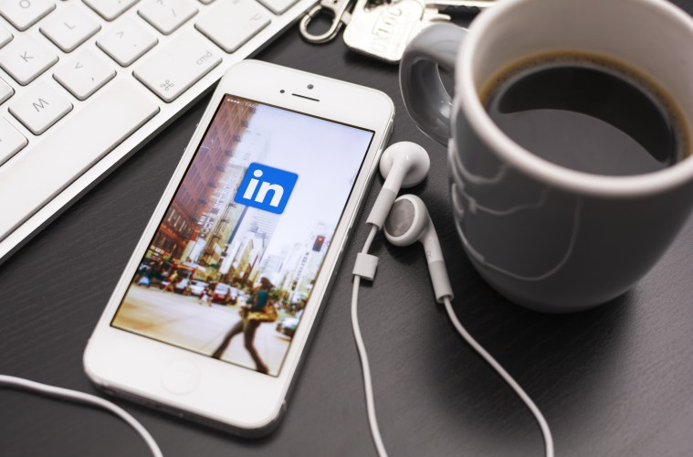 Linking up with LinkedIn: Can Your Online Presence Really Help Your Career?