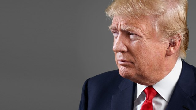 Supporting Trump at a Slant: Why Americans Should Give Trump a Chance