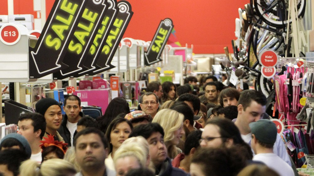 How Black Friday Differs Overseas