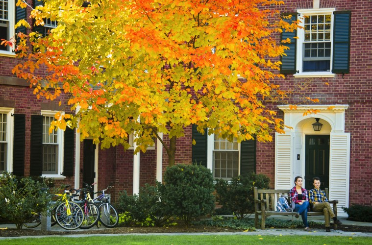 Make It Stop: A Student's Plea for a Mandatory Fall Break