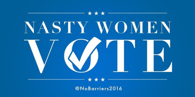Calling All Nasty Women: Here's Where You Should Send Your Work