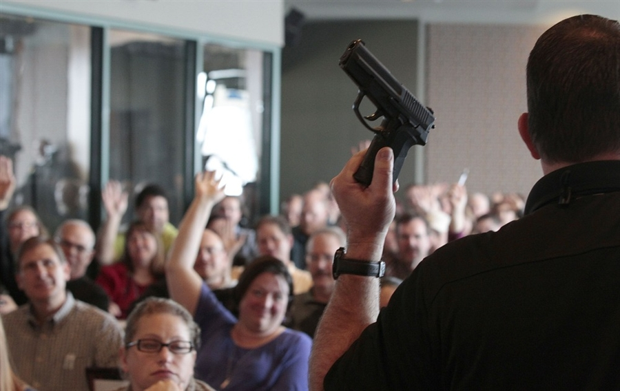 Should Universities Offer Firearms Studies Courses?