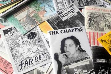 The Resurgence of Zine Culture and Why It's So Important