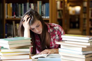 Are Colleges Doing Enough to Held Reduce Students' Stress During Finals?
