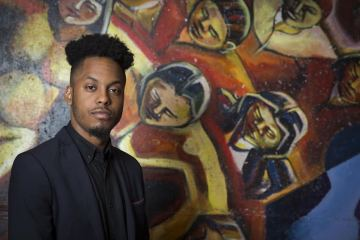 Activist Timothy Walker Is the Only Student on California's Racial and Identity Profiling Advisory Board