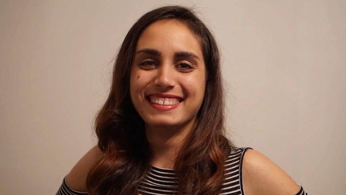 Alisar Mustafa's Struggle to Fight Adversity Through Education