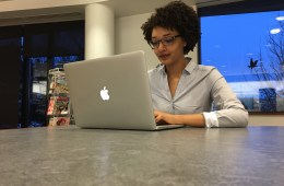 Howard Student Alexa Lisitza on Creating a Magazine to Amplify Minority Voices