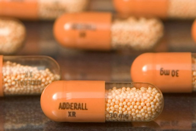 For Boosting Academic Focus, Is Adderall a Wonder Drug or a Slippery Slope?