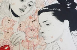 Fantastic Artists and Where to Find Them: Instagram Edition