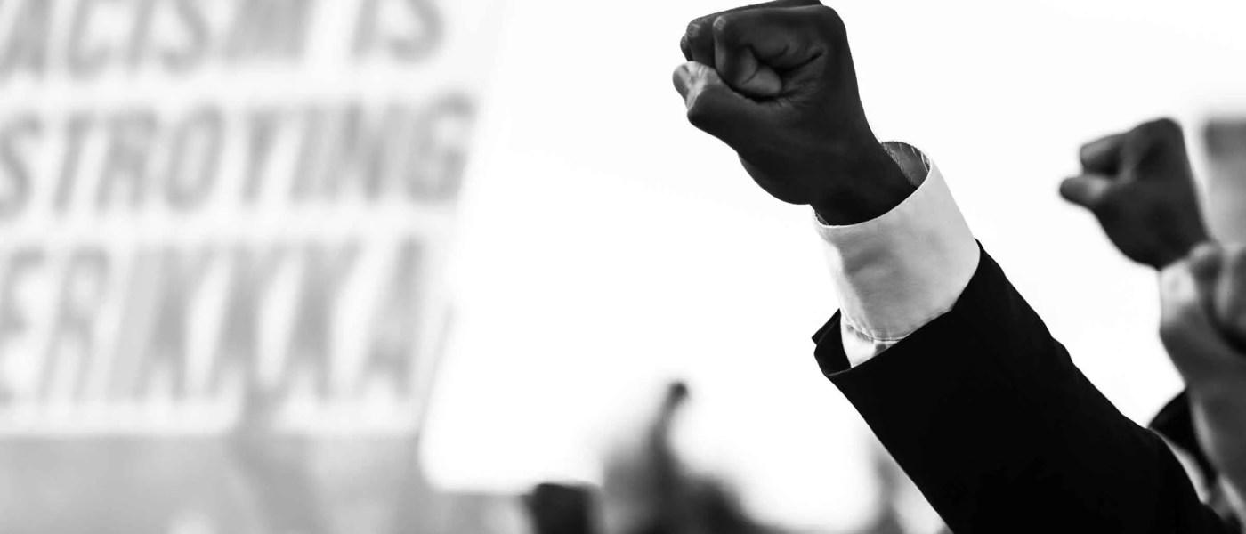 The History of Scapegoating Black Lives Matter