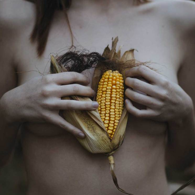 Rowan College Photographer Madison Neumann Captures a Brooding Feminism