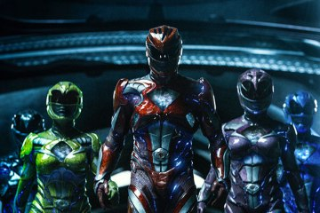 "Why Superhero Movies Need the ""Power Rangers"""