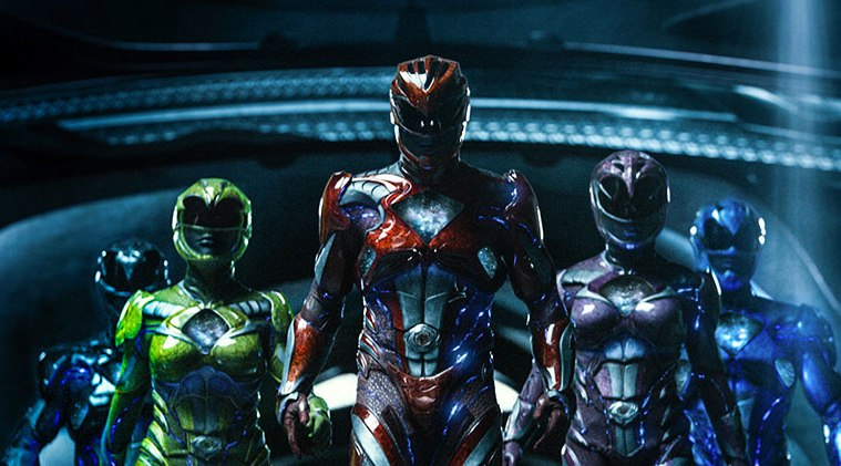 "Why Superhero Movies Need the ""Power Rangers"""